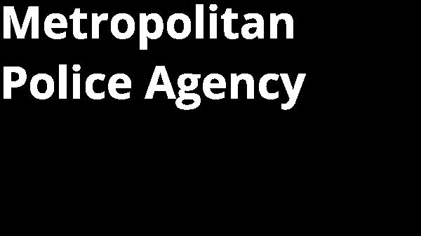 Metropolitan Police Agency