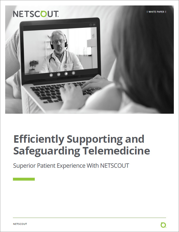Efficiently Supporting and Safeguarding Telemedicine