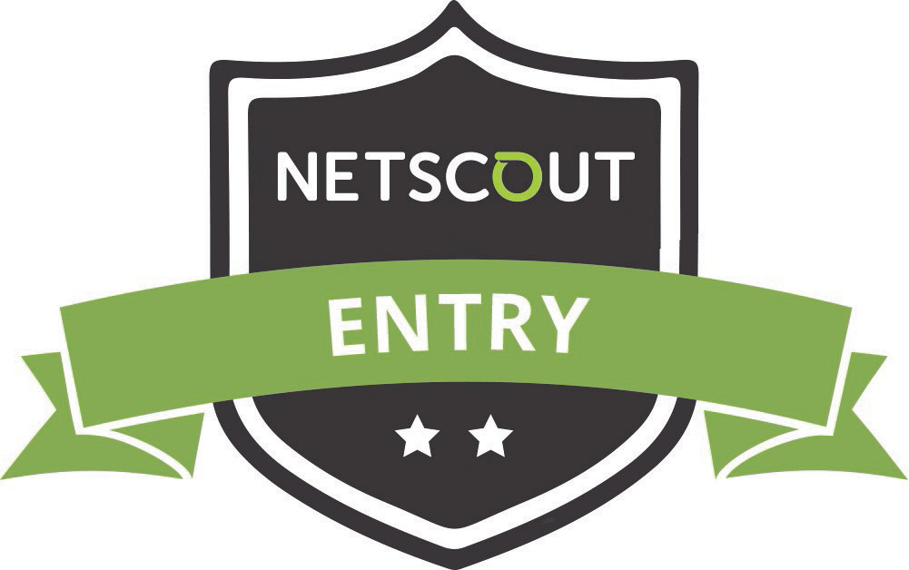 NETSCOUT Entry