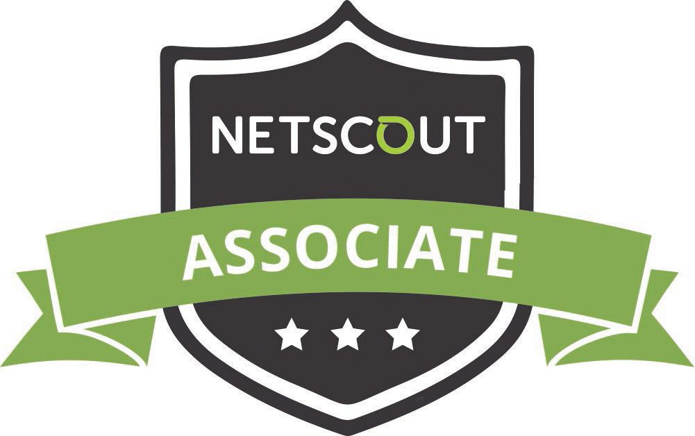NETSCOUT Certified Associate