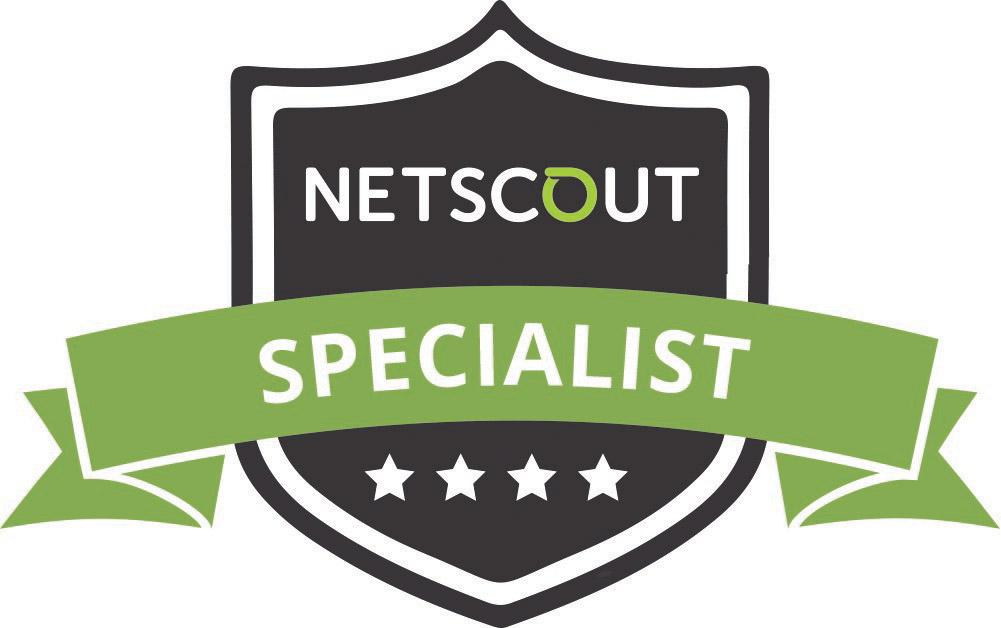 NETSCOUT Certified Specialist