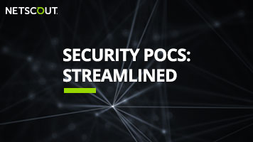 Security POCs: Streamlined