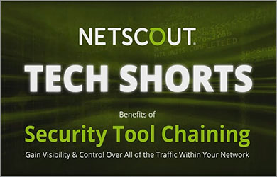 Security Tool Chaining