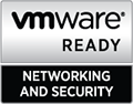 NETSCOUT is VMware ready