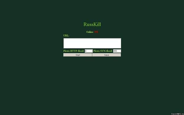 Russkill