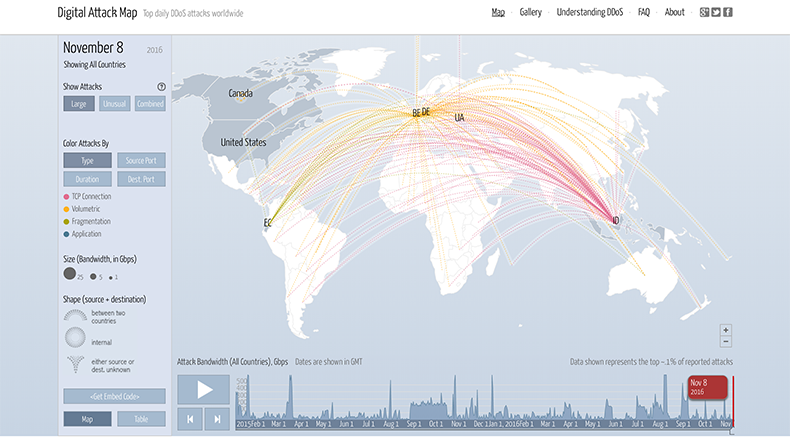 Ddos cyber attack map digital attack map netscout arbor digital attack map gumiabroncs Image collections