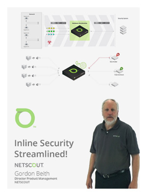 video: Inline Security Streamlined