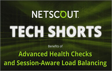Load Balancing and Health Check Video
