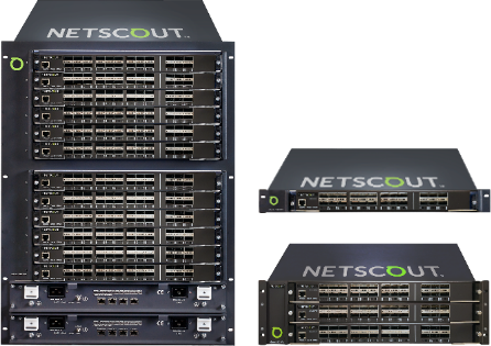 nGenius 3900 Series for Test Lab Automation