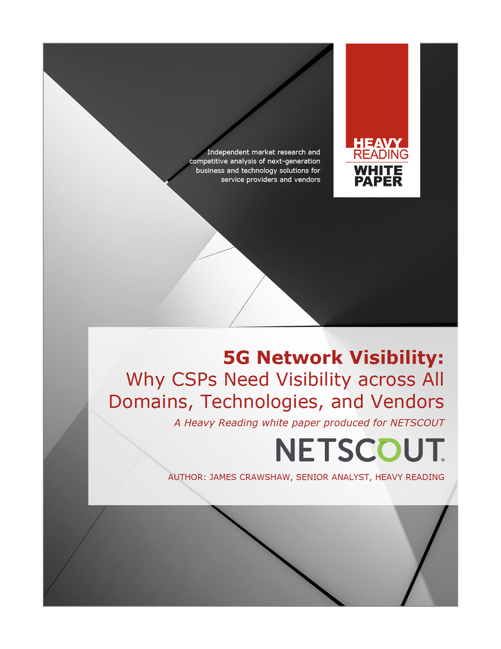5G Netzwerksichtbarkeit