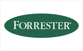 Forrester Logo for Performance Management