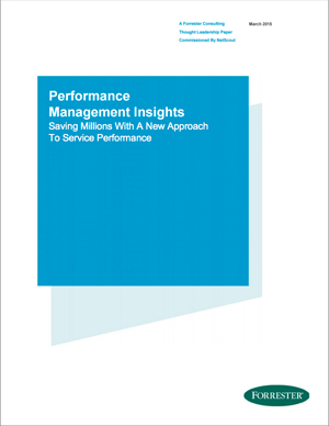 Performance Management Insights