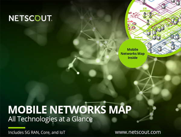 mobile networks map