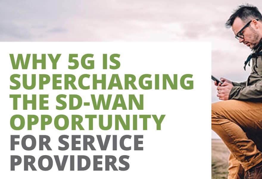5G Supercharging