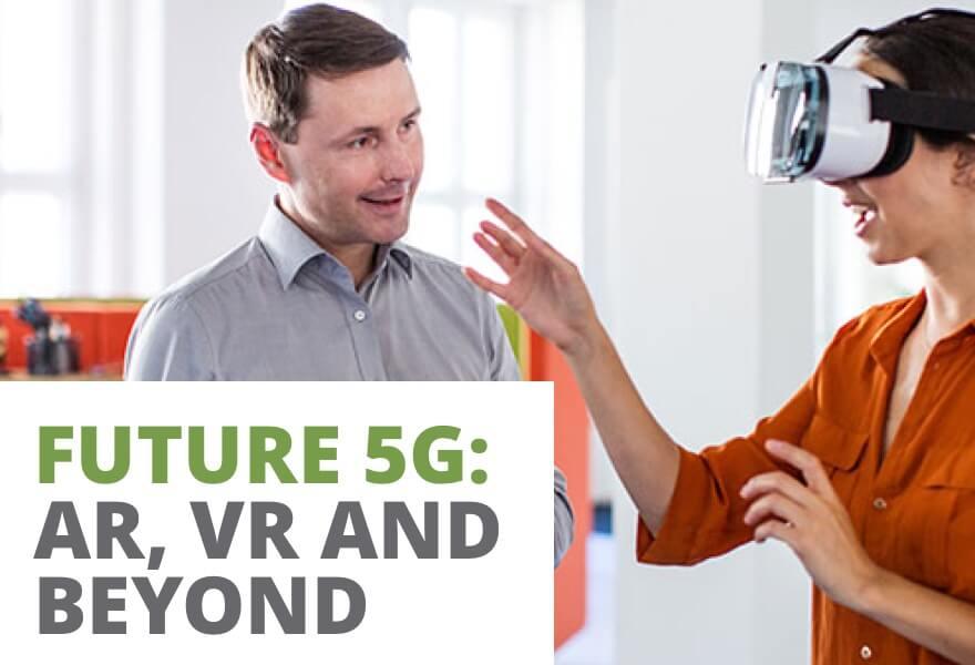 Future 5G