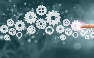 Automate your way out of complexity. And benefit from it.