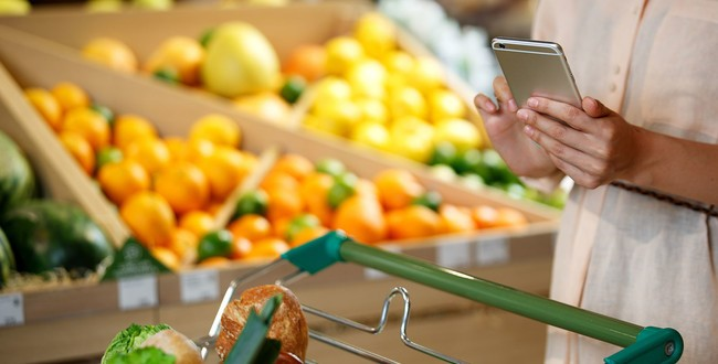 Major Grocery Chain Assures Delivery of Customer Loyalty Program with TruView Solution