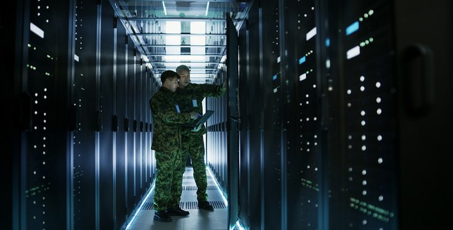 European Military Agencies Improve Network Performance, Data Security with NETSCOUT