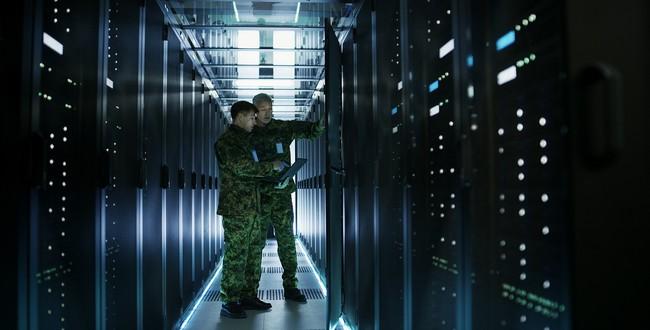 Agências militares europeias melhoram o desempenho da rede e a segurança de dados com a NETSCOUT