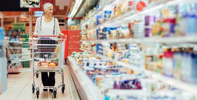U.S. Grocery Chain Deploys AirMagnet Enterprise to Support PCI Compliance Efforts