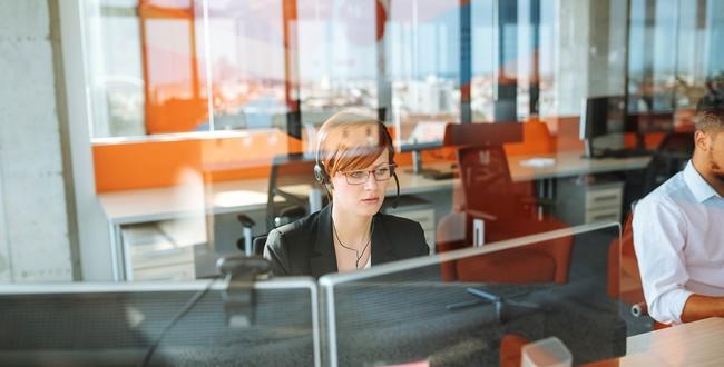BPO-Betreiber verbessert IT-Effizienz um 80% mit NETSCOUT
