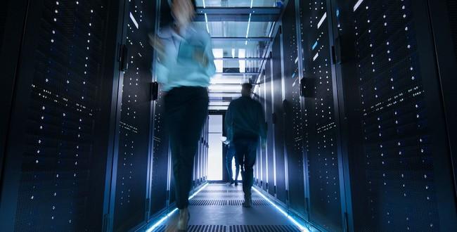 NETSCOUT unterstützt Bundesagentur-Migration zu einer 40GB Umgebung und erweiterter Netzwerküberwachungs-Struktur