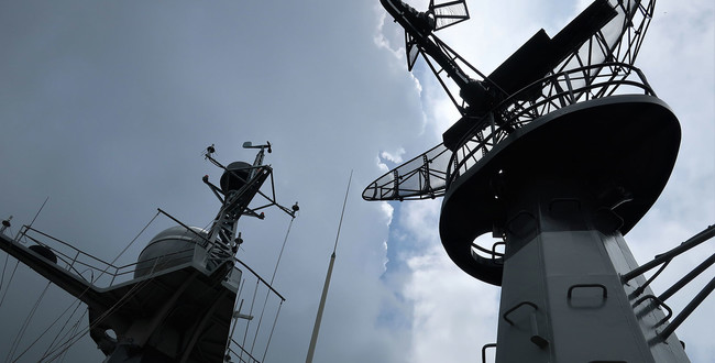 Military- and Carrier-Grade Call Quality Assured by NETSCOUT