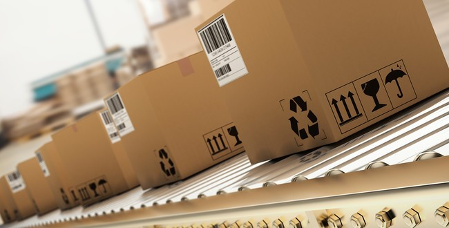 Visibility into Warehouse App Improves Delivery Time to Customers