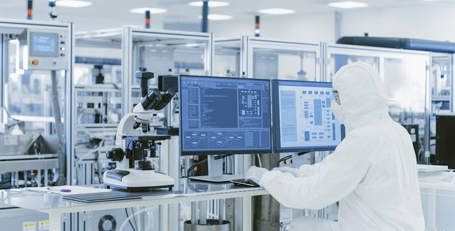 Leading Pharma Improves Business Reliability With Production-Ready Disaster Recovery Facility