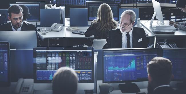 Brokerage Business Answers the Call for Quality Voice Trading with NETSCOUT
