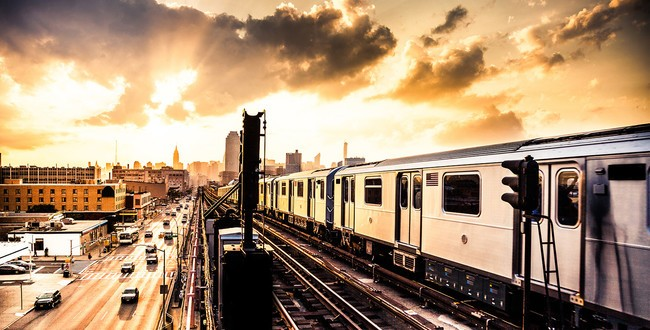 Large-Scale Transit Authority Tracks Train Fare Processing Issue With NETSCOUT