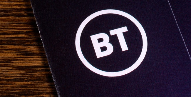 BT and NETSCOUT – Partnered for Success