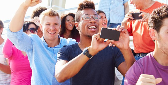 Empresa de comunicações é campeã em evento esportivo