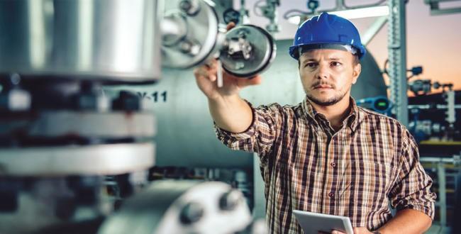 Energiekonzern löst Kommunikationsproblem in Gebäude mit NETSCOUT