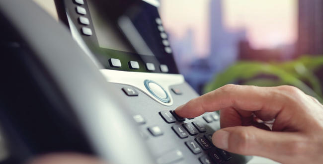 Communication Company Establishes VoIP Benchmarks From Remote Sites
