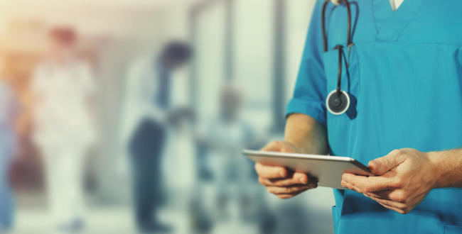 Healthcare BPO Data Center Improves Service Delivery with NETSCOUT Smart Visibility