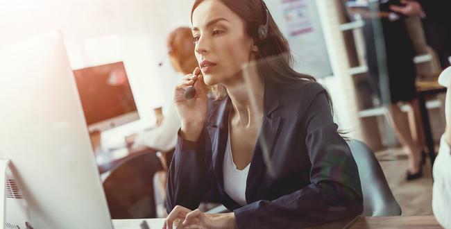 Un leader de services financiers améliore la prestation des services métier grâce au programme Visibilité en tant que service de NETSCOUT
