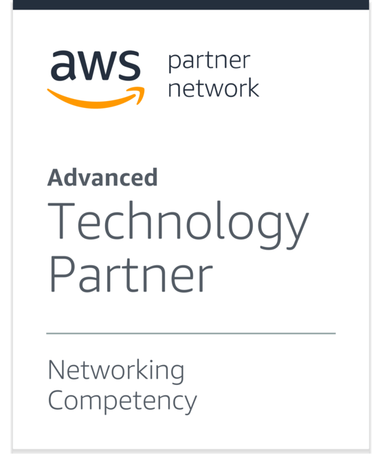Advanced Technology Partner - AWS