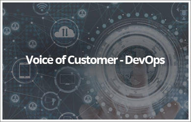 Voice of Customer Dev Ops