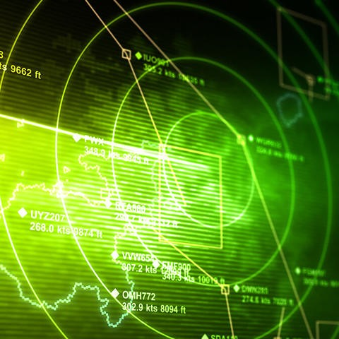 Federal Department of Defense Agencies | NETSCOUT