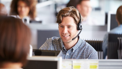 Protecting the User Experience with Your Contact Center
