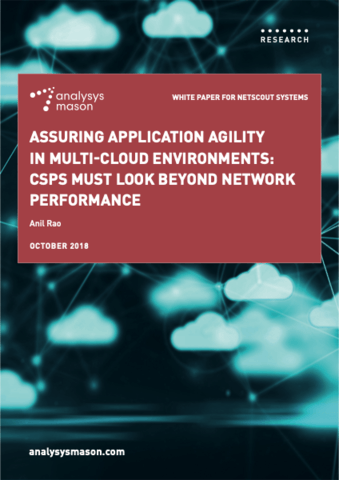 Assuring Application Agility in Multi-Cloud Environments