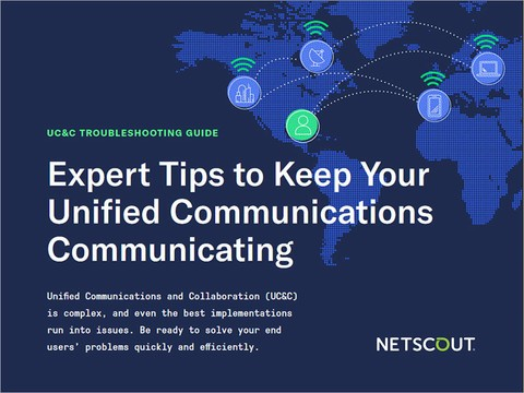 Expert Tips to Keep Your Unified Communications Communicating