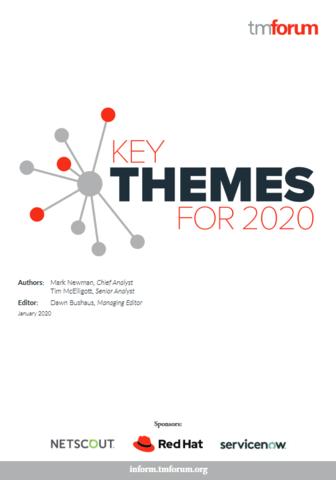 Wichtige Themen für 2020