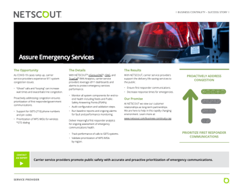 Assure Emergency Services