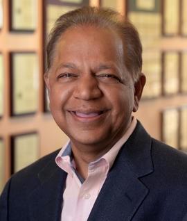 Ashwani Singhal