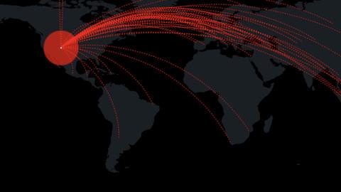 NETSCOUT Cyber Threat Horizon