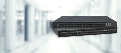 nGenius 5000 Series Packet Flow Switches