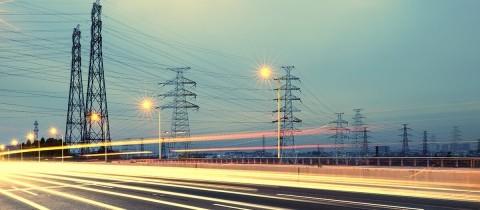 industrie-services publics-énergie