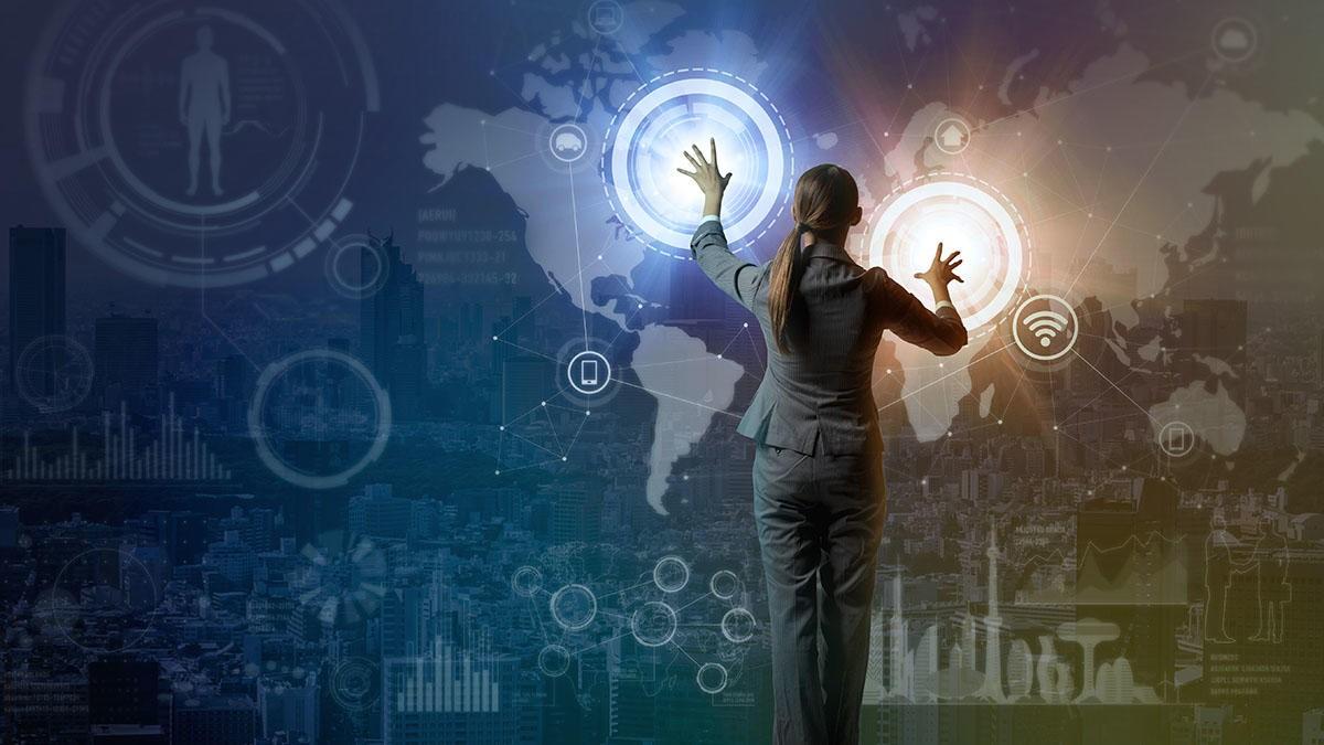 cloud enterprise Enterprise DDoS Protection u0026 Traffic